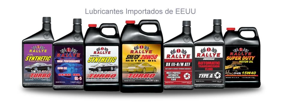 """<a href=""""https://www.comercialsp.cl/slider/rallye/""""><b>RALLYE</b></a><p>Lubricantes para Automóviles y Camionetas Bencineras y Diesel. ATF</p>"""